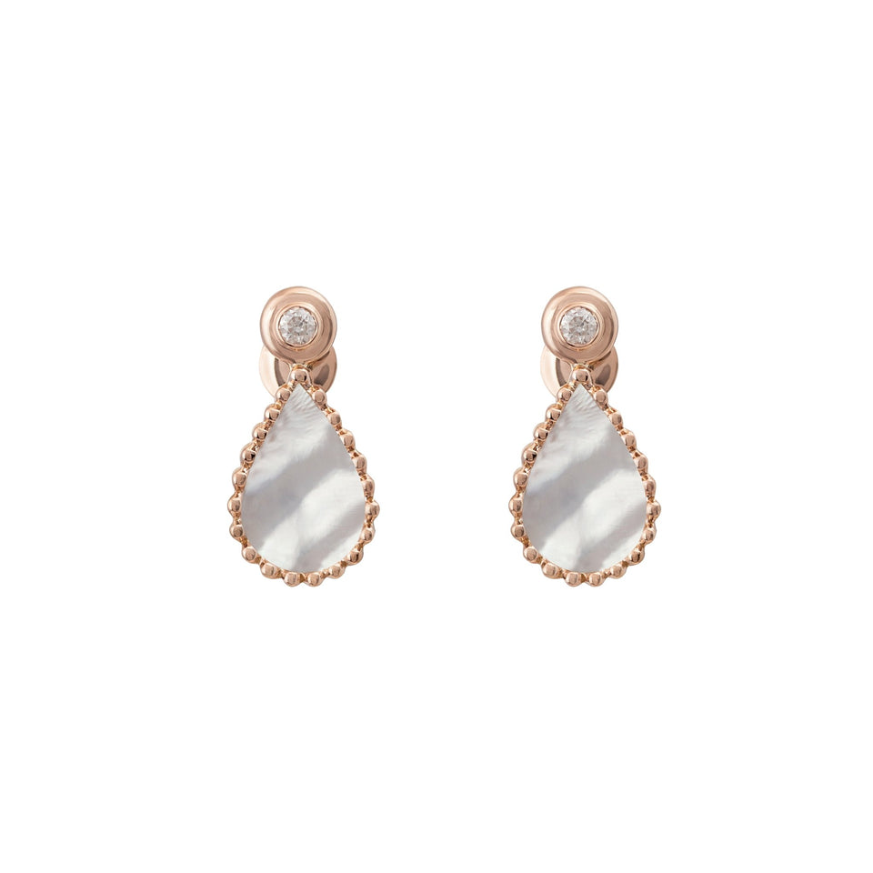 HAYMA ONE EARRINGS - MAS JEWELS - MIRA Y MANO