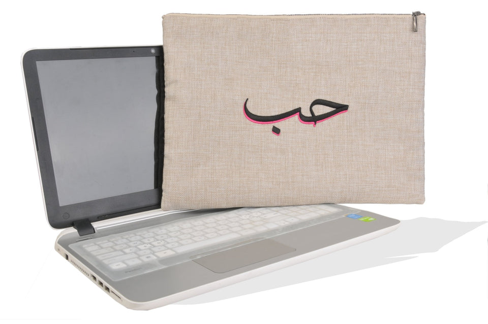 HOBB LAPTOP CASE - MINE BAGS AND ACCESSORIES - MIRA Y MANO