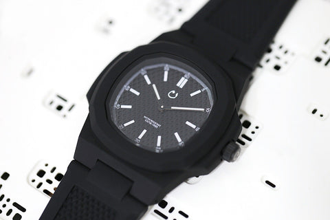 SKU2414 - NUUN WATCHES - MIRA Y MANO