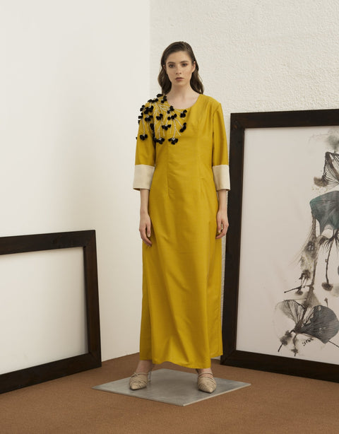 SS20 Look 03 - THE ORPHIC - MIRA Y MANO