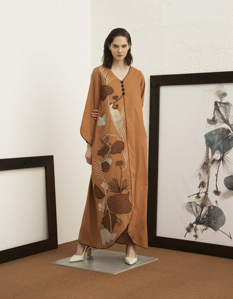 SS20 Look 12 - THE ORPHIC - MIRA Y MANO