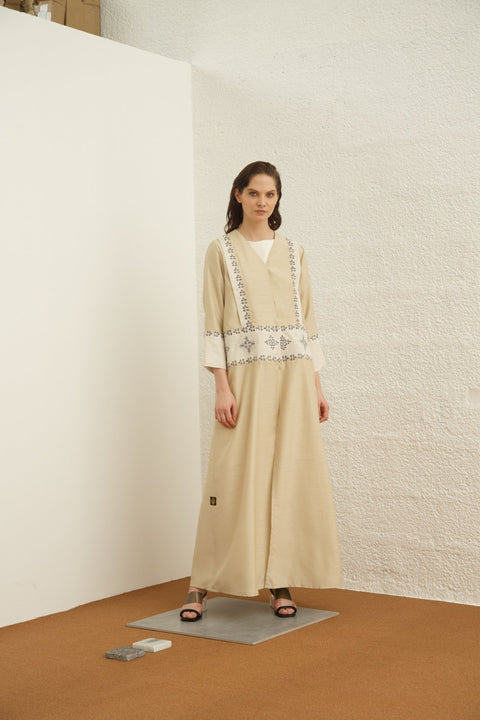 SS20 Look 14A - THE ORPHIC - MIRA Y MANO