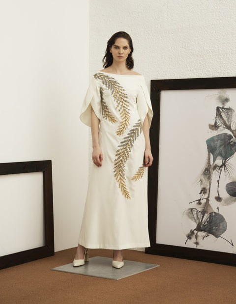 SS20 Look 16 - THE ORPHIC - MIRA Y MANO