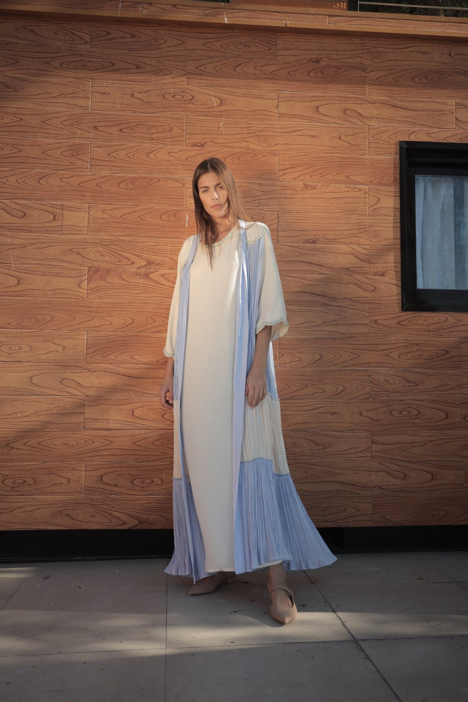 SS21Look09 - THE ORPHIC - MIRA Y MANO