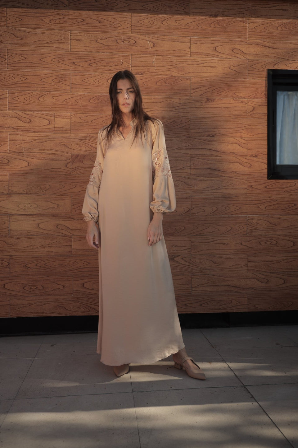 SS21Look18 - THE ORPHIC - MIRA Y MANO