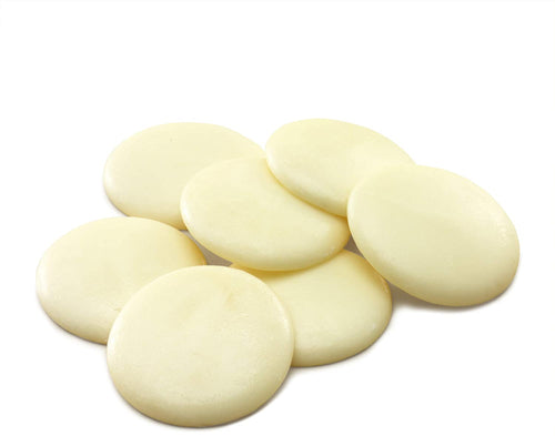 White chocolate buttons Snowcap Nestle 2.5kg