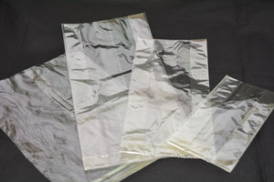 TrueCellulose Cello Food Bags Cellophane Food Packaging (NFP)