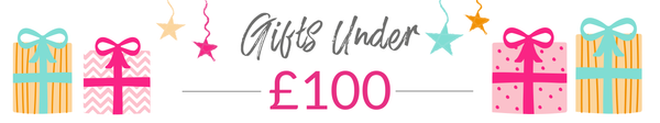 Pink Lining Christmas Gifts Unders £100