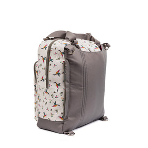 The Wonder Bag Rucksack Hummingbird