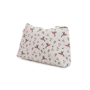 Wash Bag Hummingbird