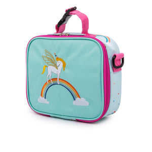 Pink Lining unicorn Children's lunchbox