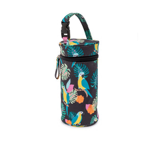 Insulated Baby Bottle Holder, Parrot Baby Bottle Holder
