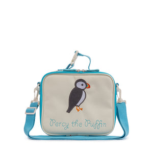 PL Child Lunchbox Percy the Puffin