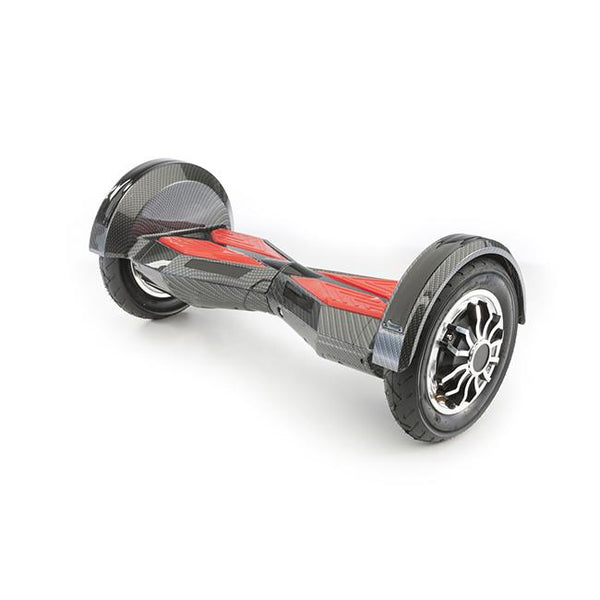 Hoverboard On2Wheels Sumo Fibra Carbono