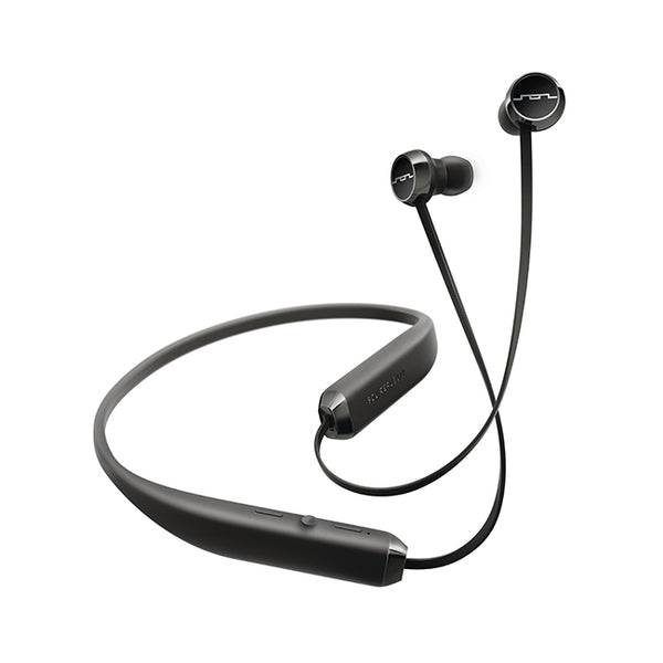 Auriculares Bluetooth Shadow Negro