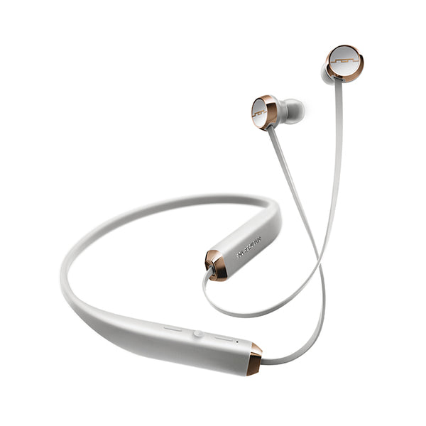 Auriculares Bluetooth Shadow Gris