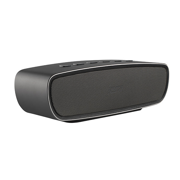 Altavoz Bluetooth Jam Heavy Metal Black