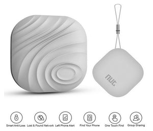 Nut Mini - GPS Tracking Device Finder – Find Lost Items In Seconds