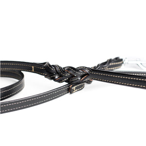 Woven India Leash