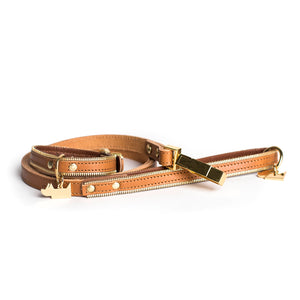 Zipper Leash