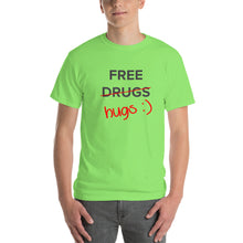 Free Hugs Short-Sleeve T-Shirt