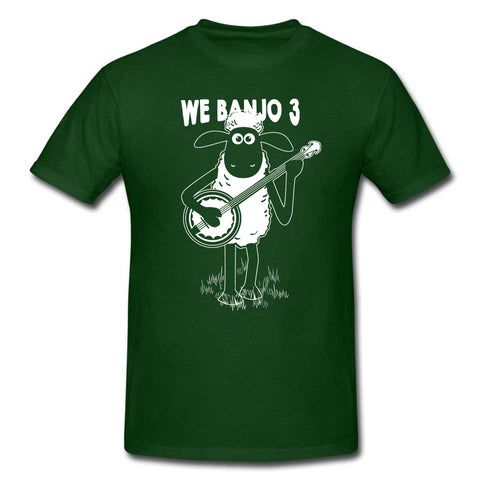 Seamus The Sheep - OUR BEST SELLING SHIRT!
