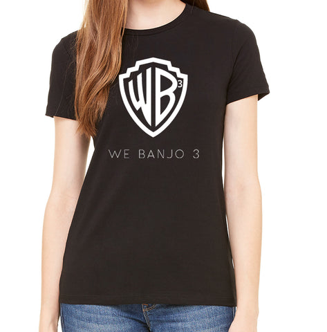 WB3 - Black Unisex (*Small only*)