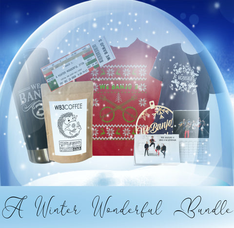 A Winter Wonderful Package (Limited Quantity)