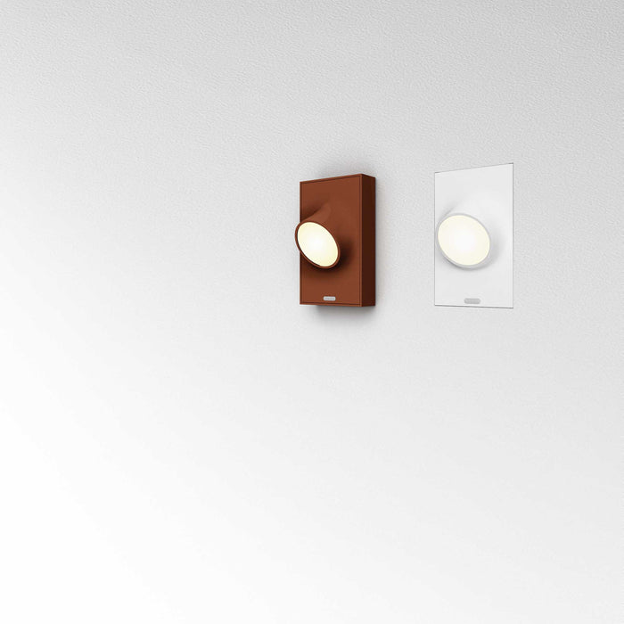 Ciclope Wall Light