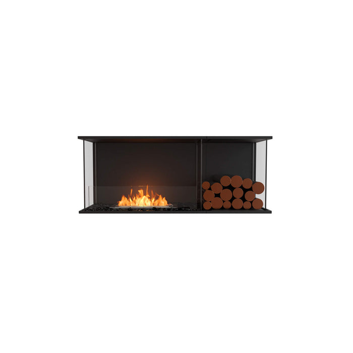 Flex Bay Fireplace