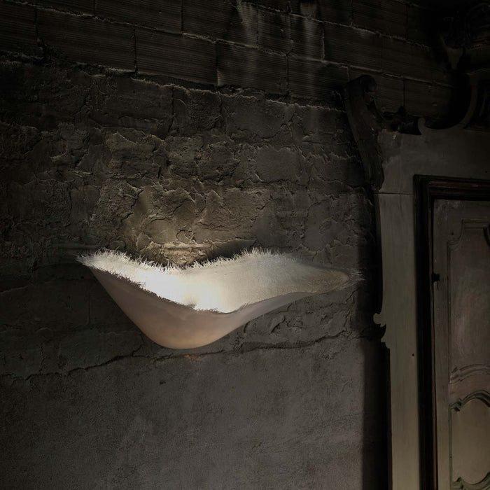 Moby Dick Wall Light