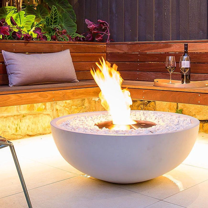 Mix 850 Fire Pit Bowl