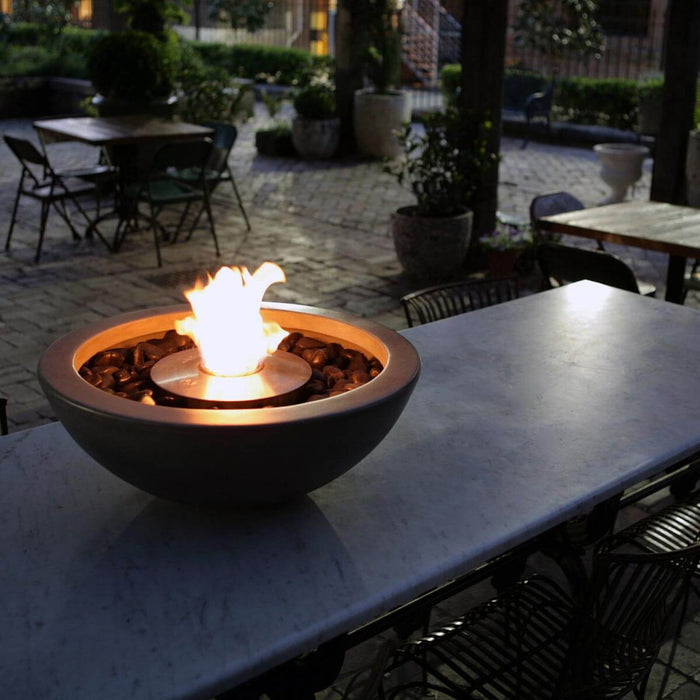 Mix 600 Fire Pit Bowl