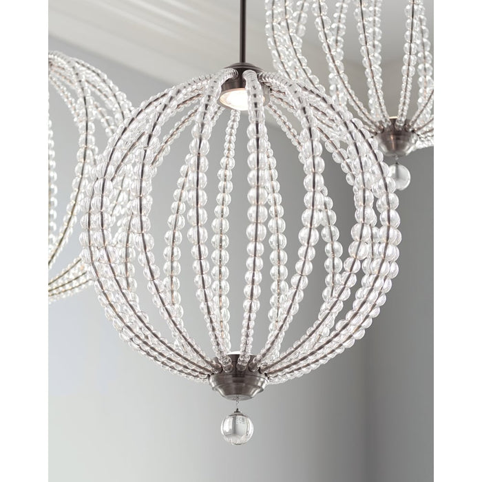 Oberlin Large LED Pendant Ceiling Light