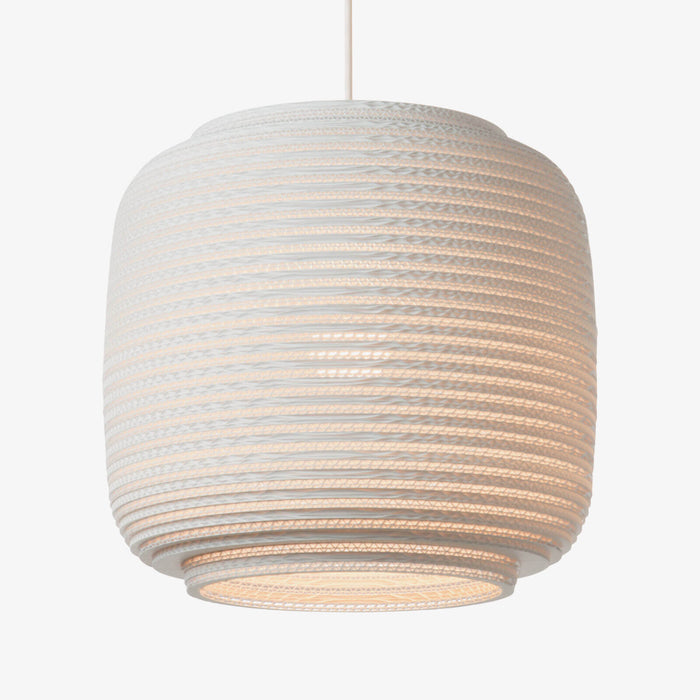 Scraplights Ausi Pendant Light