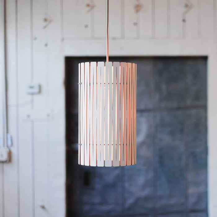 Kerflights P2 Pendant Light
