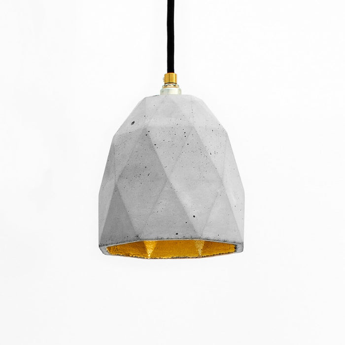 T1 Triangular Pendant Light