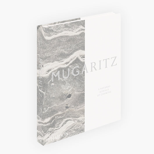Mugaritz - A Natural Science of Cooking
