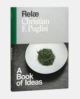 Christian Puglisi – Relæ - A Book of Ideas - Signed by Christian + Tote bag