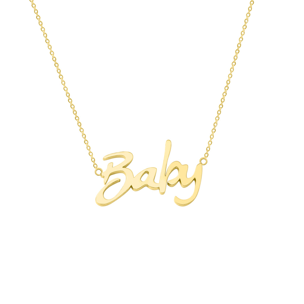 Baby | Gold