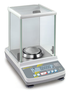 Kern ABS / ABJ Analytical Balances