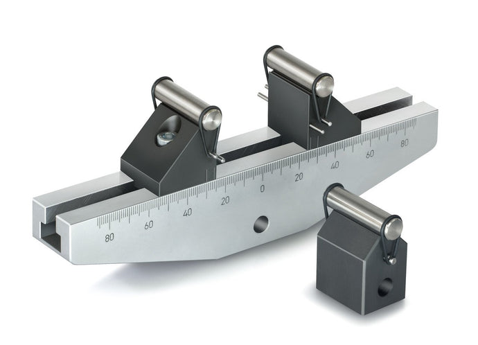 Kern AD 9310 Small 3-point Bending Device (steel)