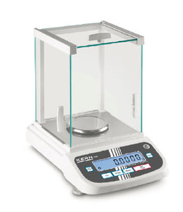 ADB: The price breaker in analytical balances