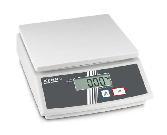 Kern FCE-N Bench Scale