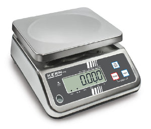 Kern FFN-N Bench Scale