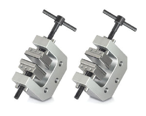 AD 0032: Screw-in tension clamp (without jaws) > 1 kN