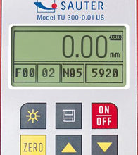 Kern TU-US Thickness Gauge