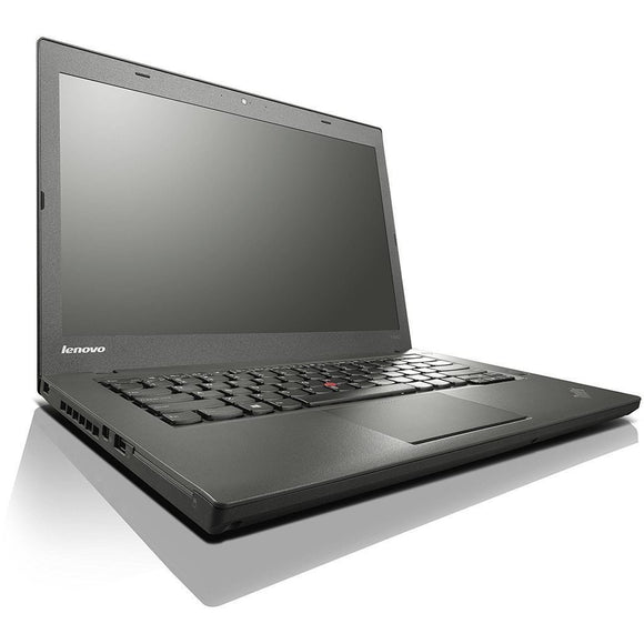 "Lenovo ThinkPad T440 - Intel Core i5 4th Generation / 8GB RAM / 320GB HDD / 14"" Display (Refurbished)"