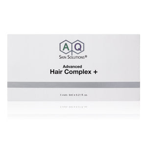 Advanced Hair Complex +