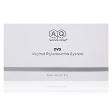 Vaginal Rejuvenation System (VRS)